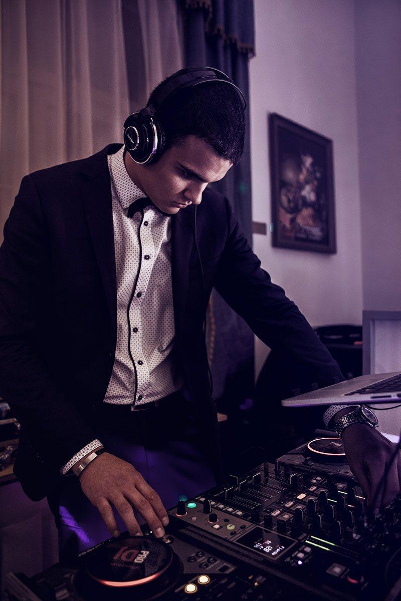DJ Ygo - DJ na wesele Wrocław, Bielsko Biała