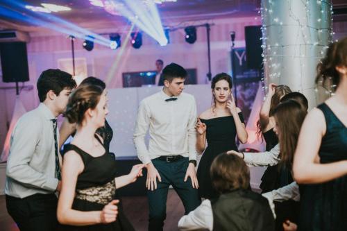 Wirtuozeria Dj Ygo Studniówka